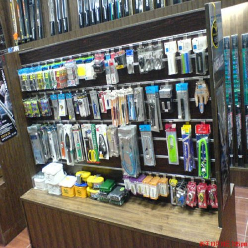 岛野钓具专门店(shimano)fishing tackle(macau)